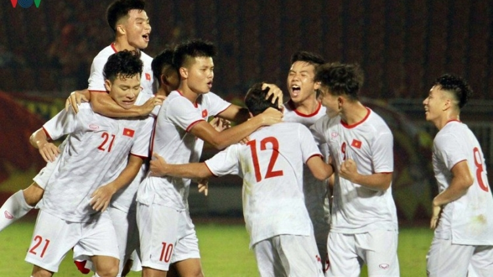"""U19 Việt Nam tranh vé đến U20 World Cup ở vùng """"hẻo lánh"""""""