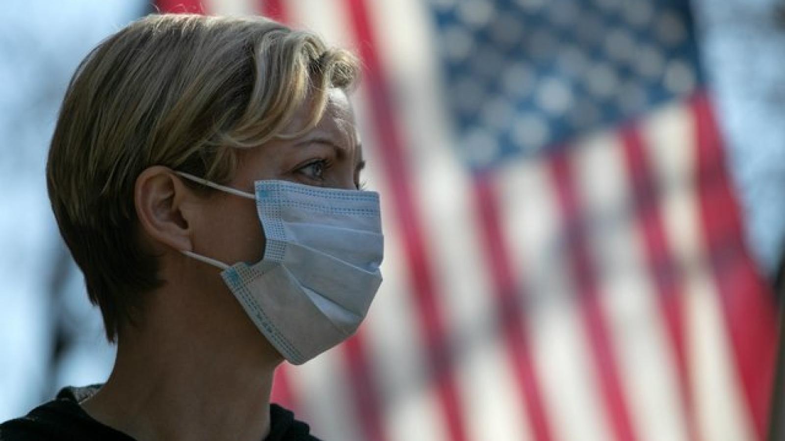 Số người chết do Covid-19 ở Mỹ vượt quá 250.000