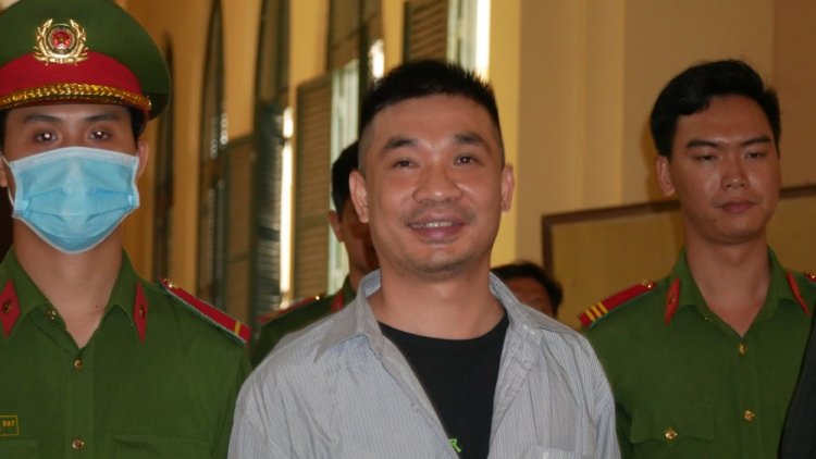 Nóng 24h: Đề nghị án tử hình với trùm ma túy Văn Kính Dương