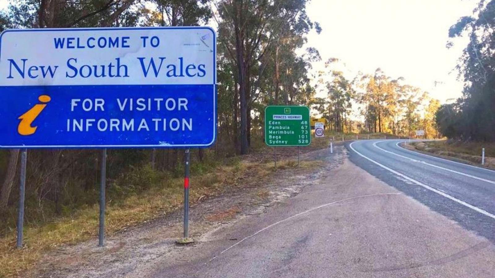 Ngăn Covid-19, bang Victoria (Australia) đóng cửa với New South Wales