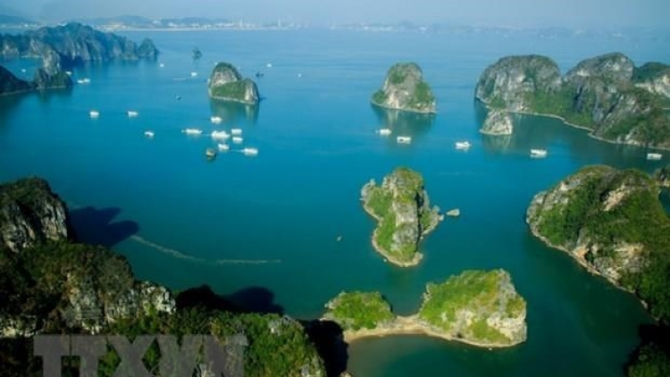 Quang Ninh, Ha Giang foster tourism in the South