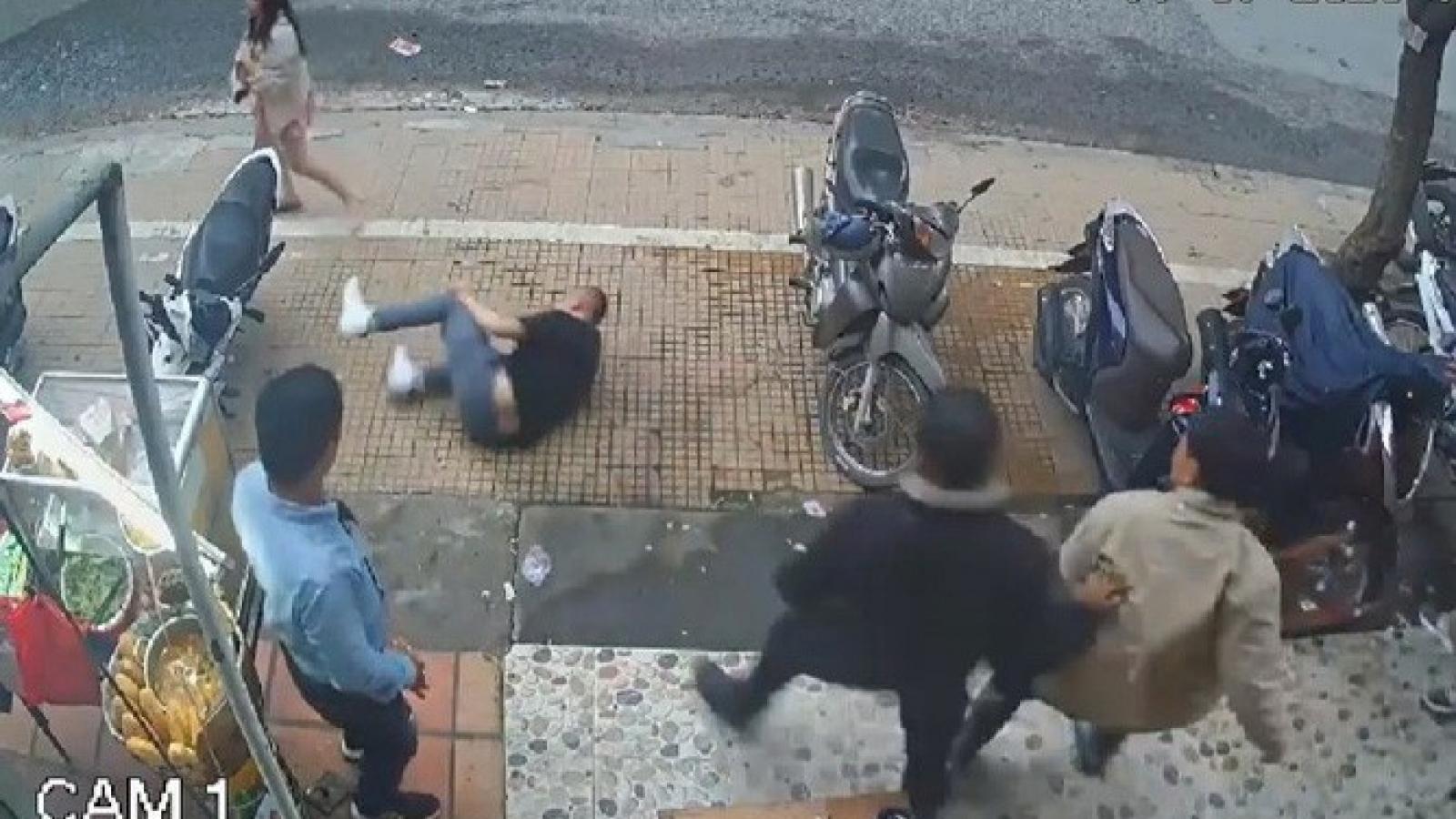 Khẩn trương điều tra vụ một võ sư bị đánh hội đồng phải nhập viện