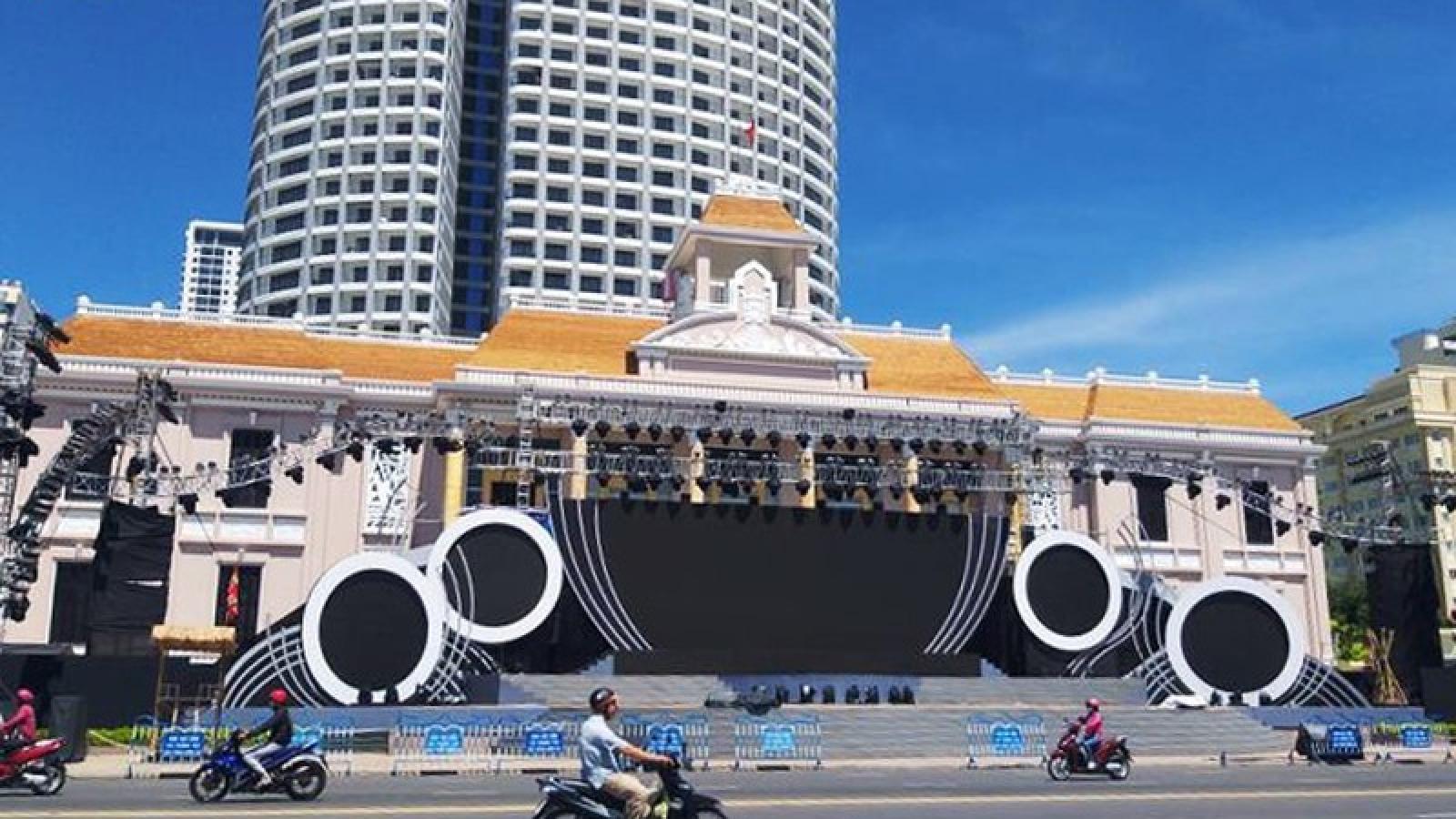 Khánh Hòa dừng lễ hội Văn hoá dân gian 2020 để phòng dịch Covid-19