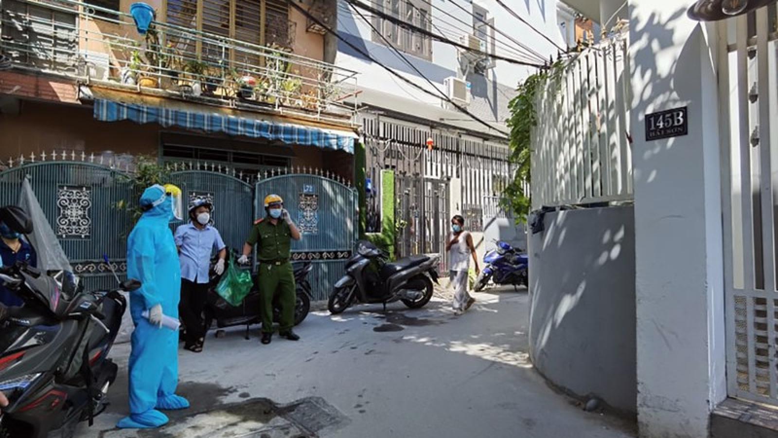Video: Thông tin mới nhất về dịch Covid-19 tại Đà Nẵng