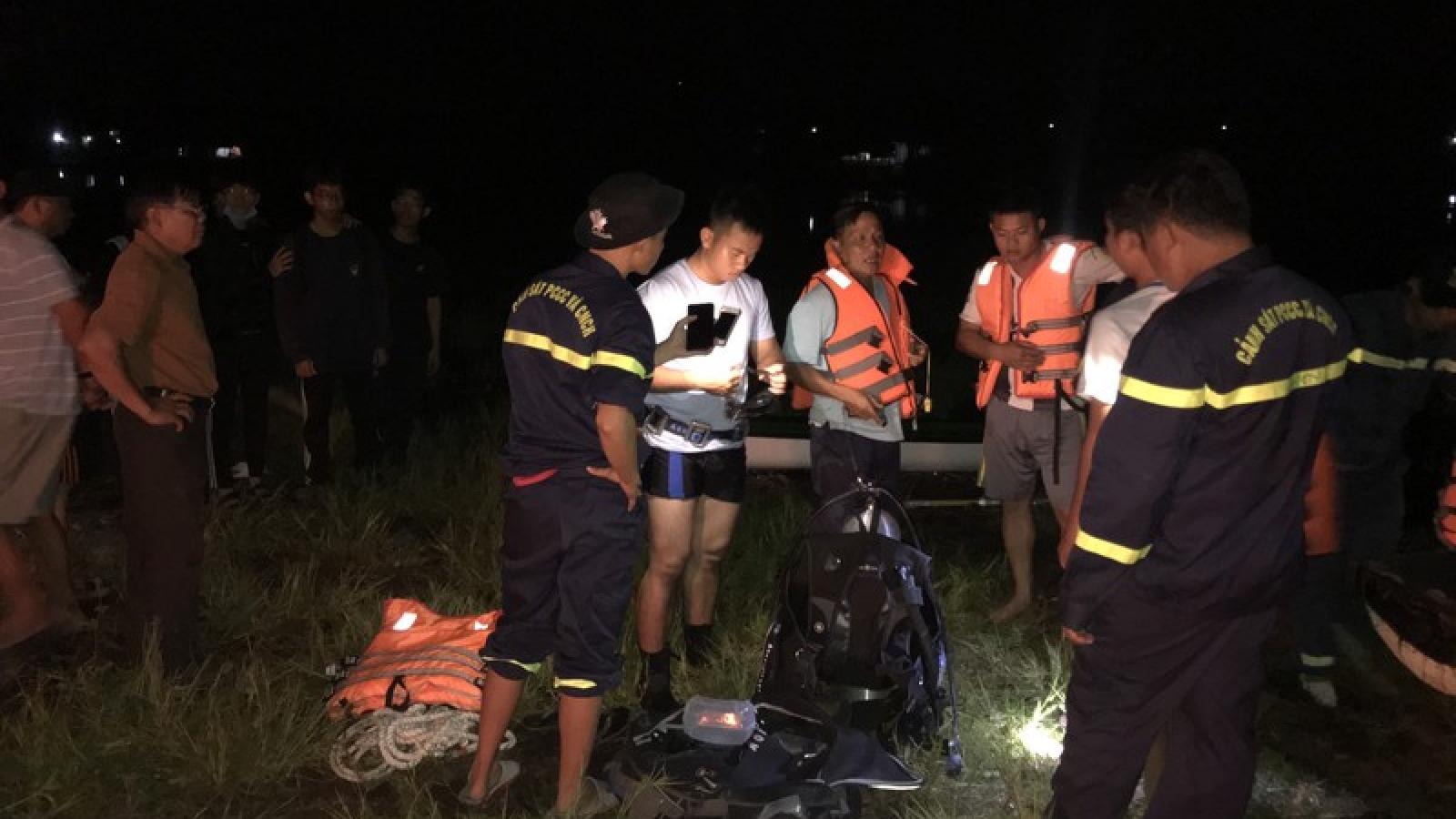 2 người tử vong tại Đồng Nai do đuối nước