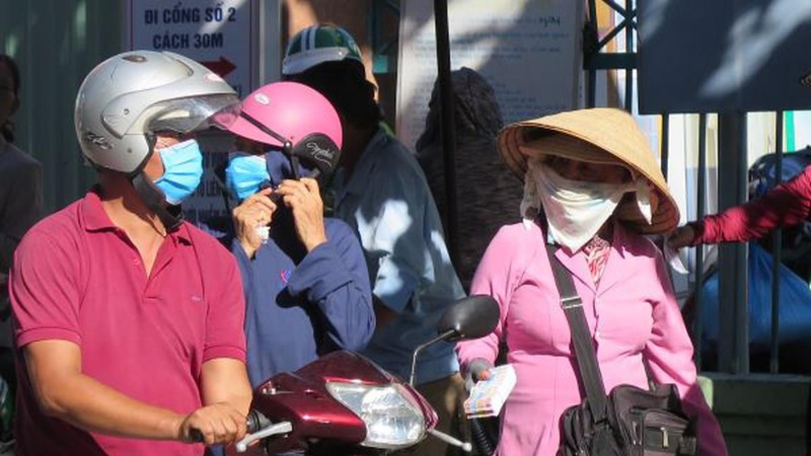 Đà Nẵng kiến nghị hạn chế nhập cảnh người từ nước ngoài vào thành phố