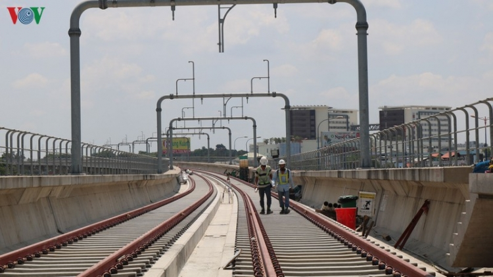 TP HCM kiến nghị bổ sung vốn ODA cho dự án Metro 1