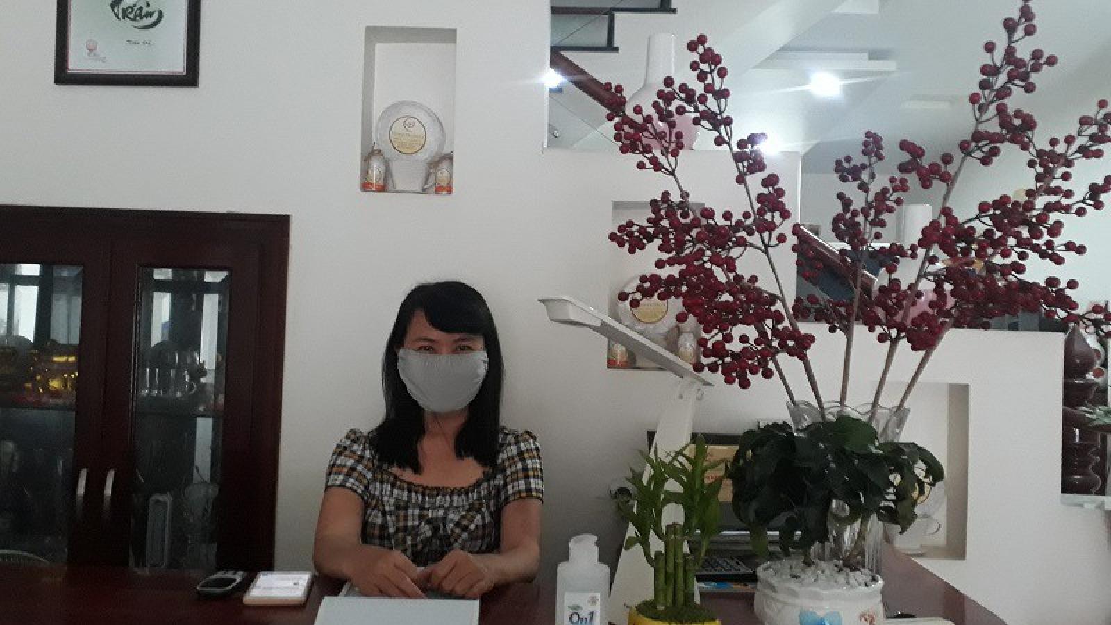 Bình Thuận yêu cầu đo thân nhiệt đối với khách du lịch