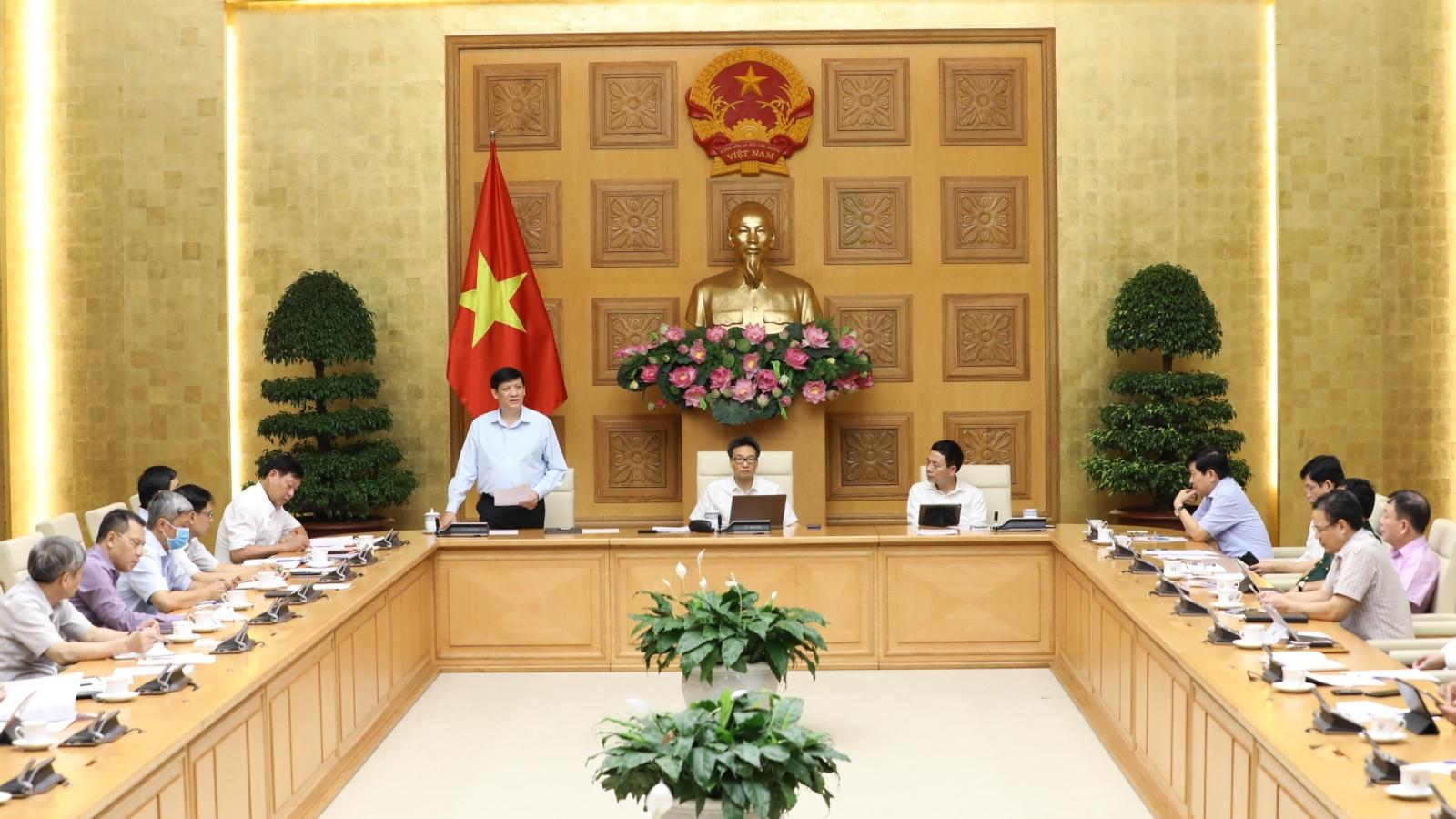 Dập dịch Covid-19 tại các bệnh viện Đà Nẵng như từng làm tại Bạch Mai