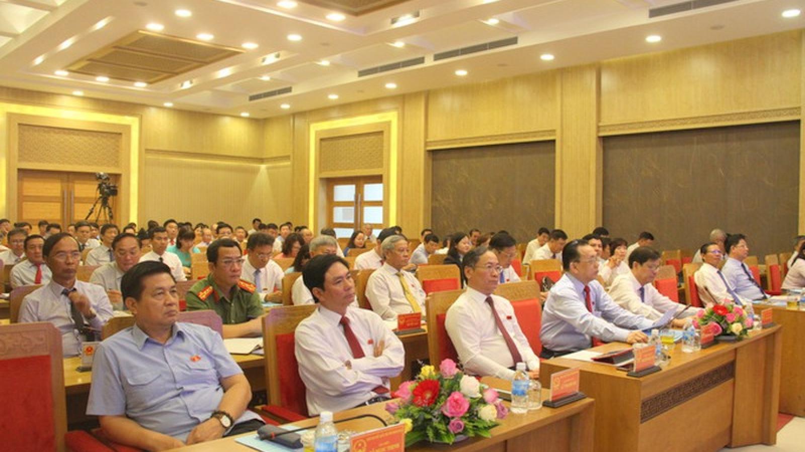 Khánh Hòa sẽ kỷ luật lãnh đạo đơn vị chậm giải ngân vốn đầu tư công