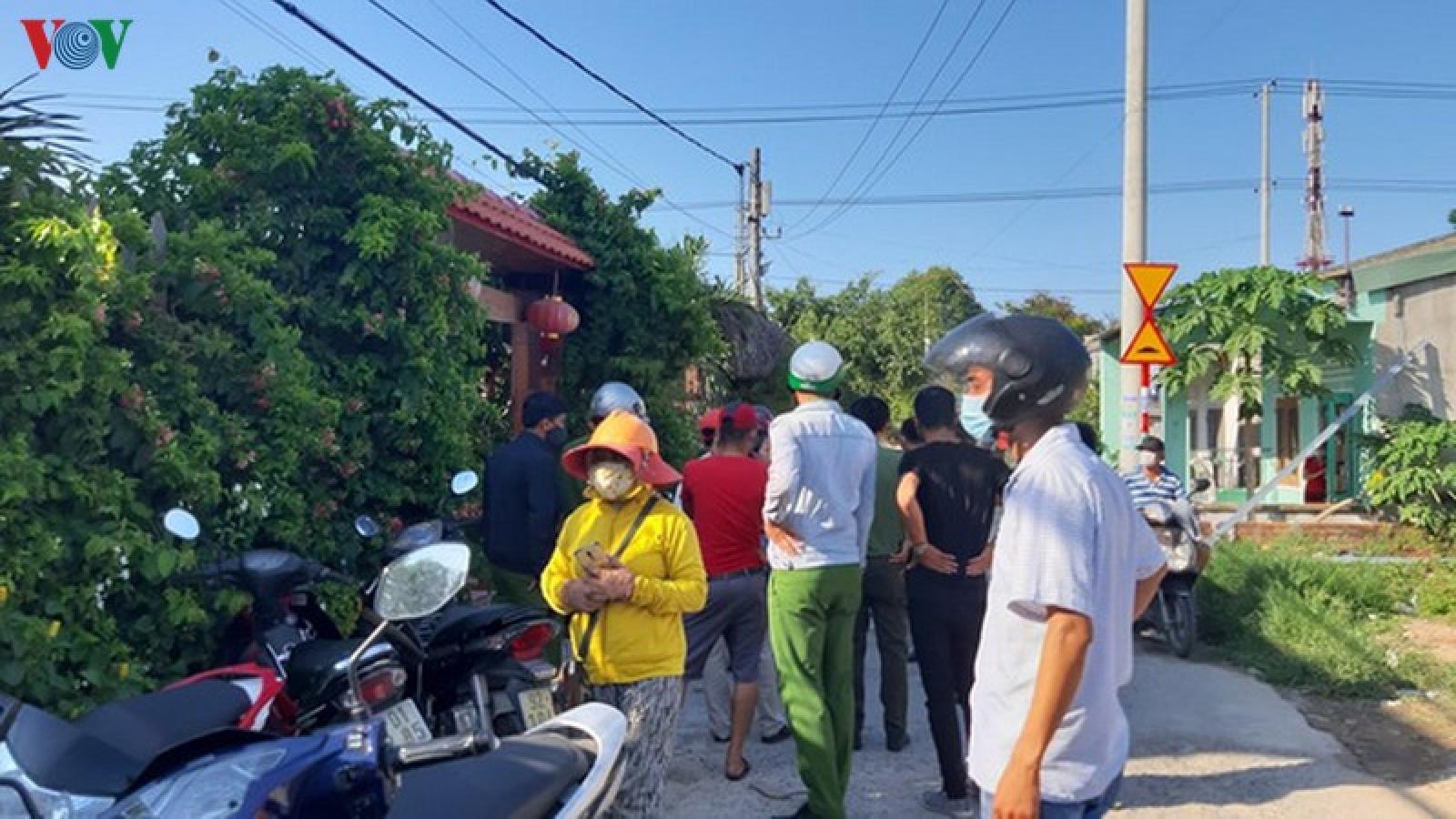Sẽ phạt nặng chủ cơ sở lưu trú để 21 người Trung Quốc ở chui