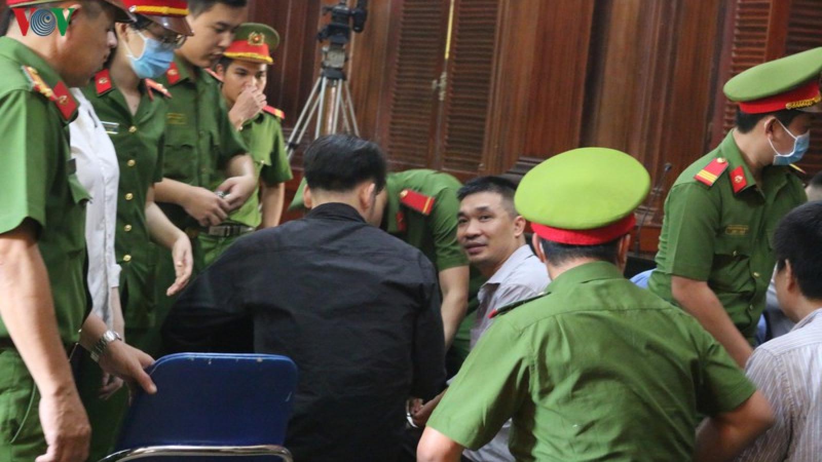 Luật sư đề nghị trả hồ sơ vụ trùm ma túy Văn Kính Dương