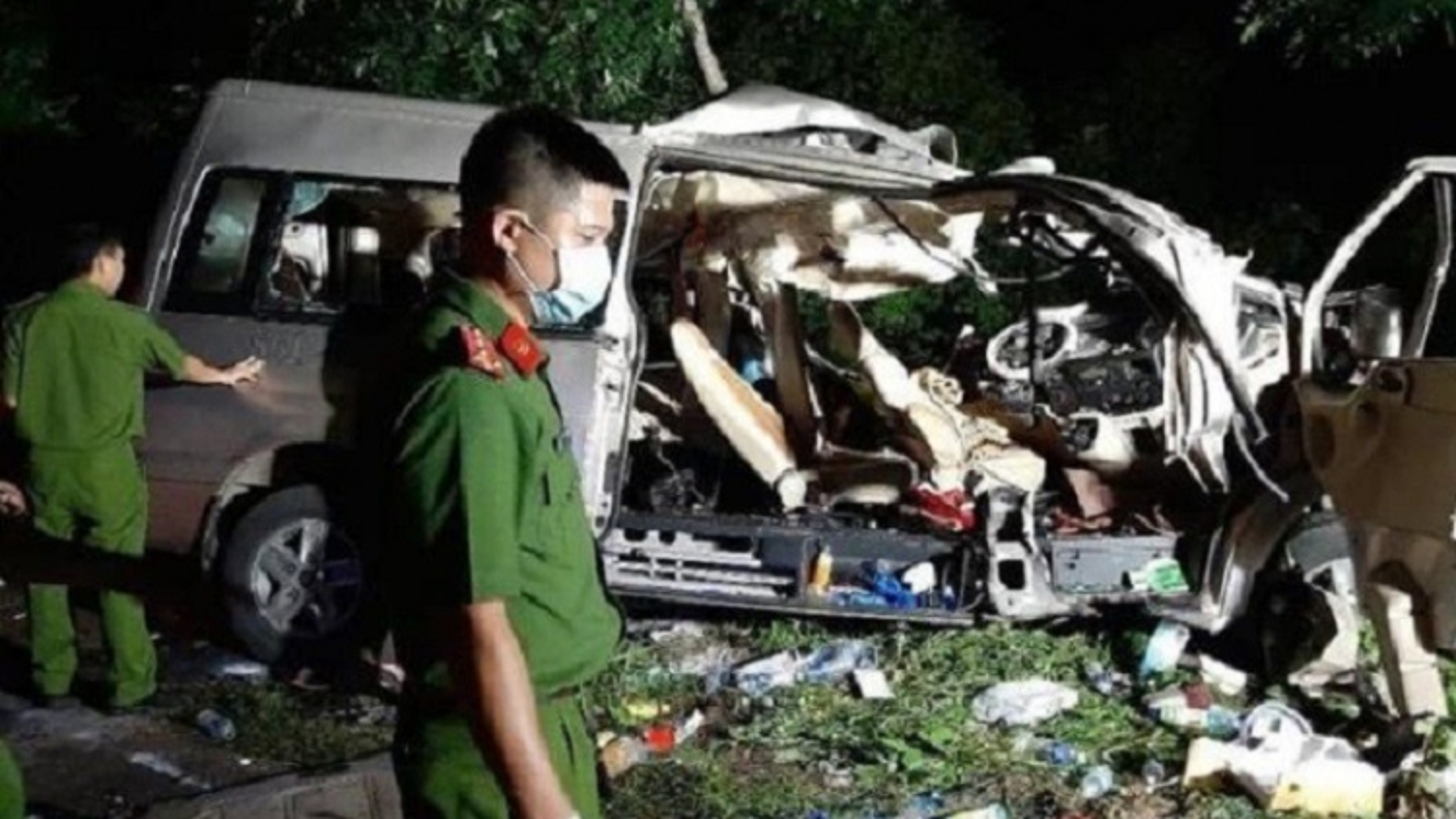 Vụ tai nạn ở Bình Thuận: 3 chị em gái rủ nhau đi khám, 2 người tử nạn