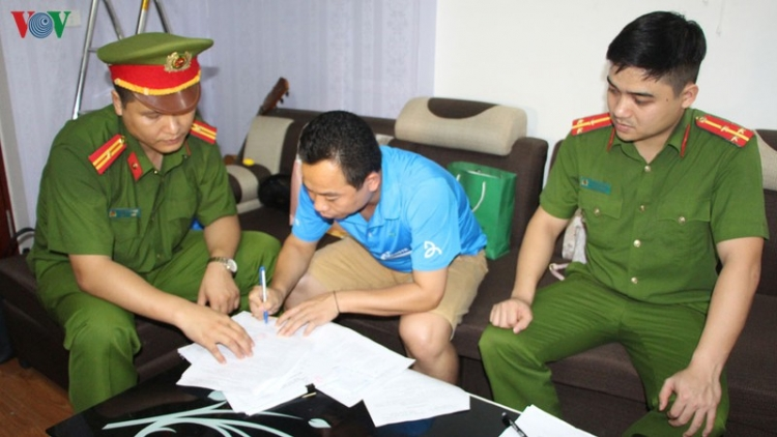 Dự án khiến cán bộ Ban Dân tộc tỉnh Nghệ An bị bắt có quy mô thế nào?