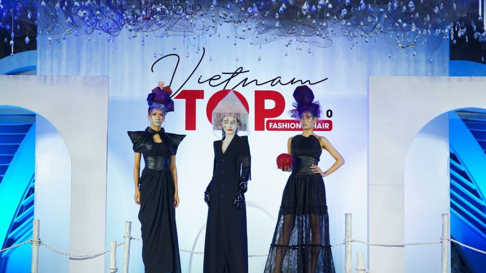 """Cuộc thi thời trang-tóc công bố giải thưởng """"khủng"""" lên đến 1 tỷ đồng"""