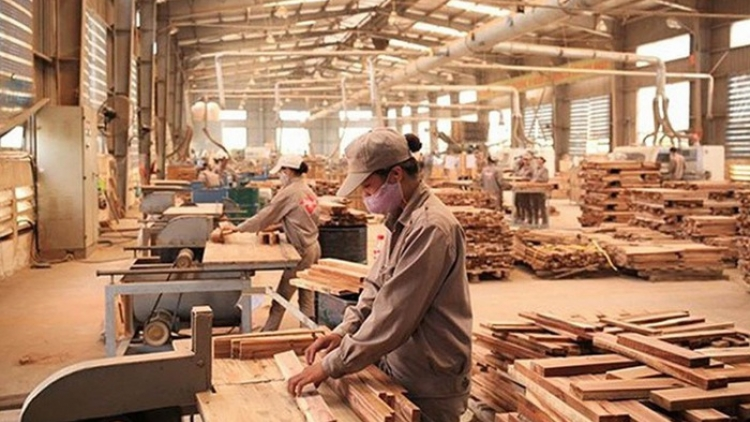 EVFTA helps wood industry add value to EU market
