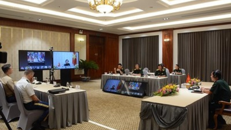 Vietnam represented at 23rd Indo-Pacific Army Chiefs Conference