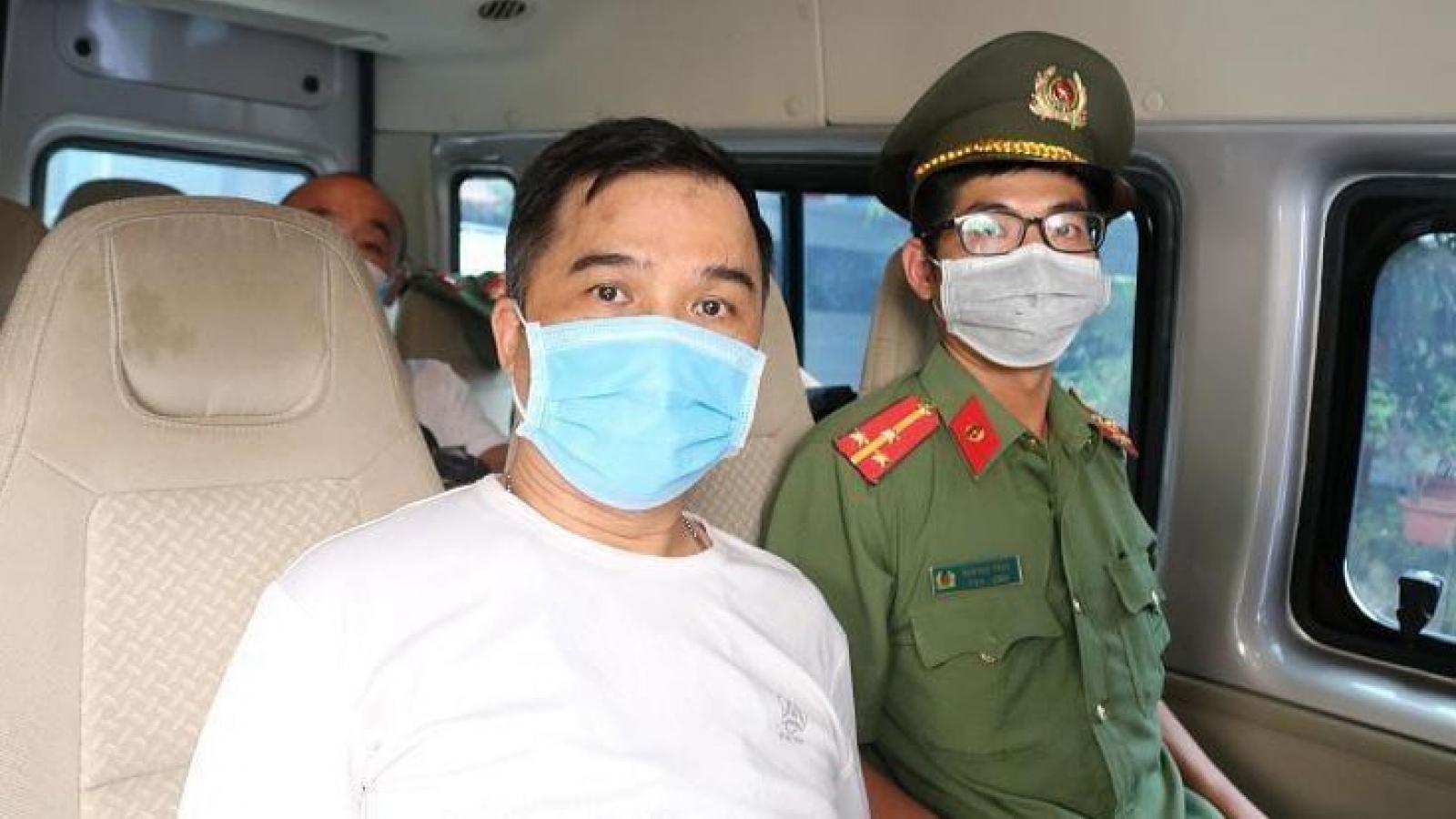 Buộc xuất cảnh 1 người Trung Quốc nhập cảnh trái phép