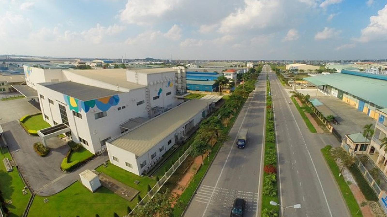 Vietnam emerges as destination for international industrial property investors