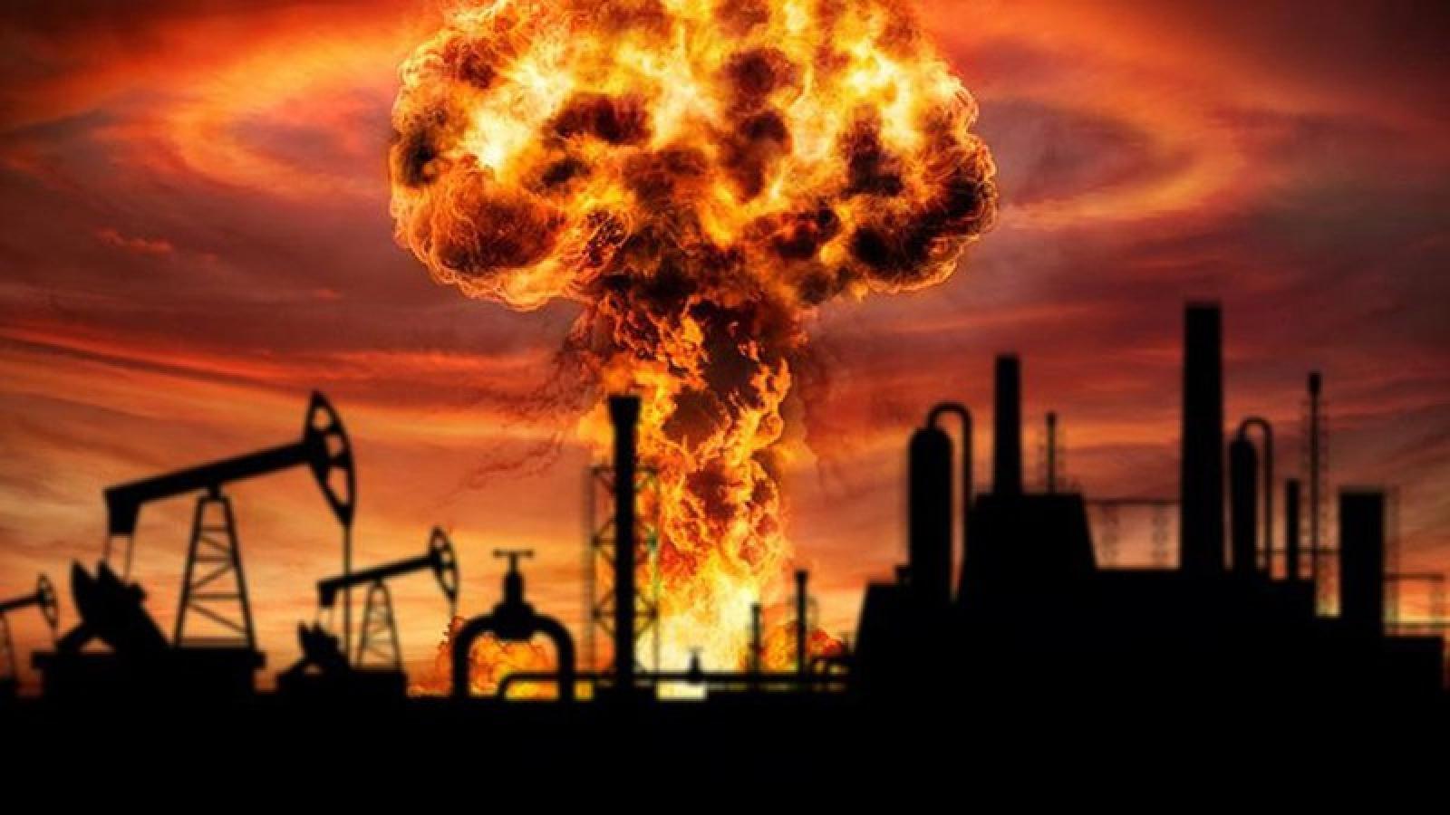 Saudi Arabia phát hiện mới 2 mỏ dầu và khí đốt