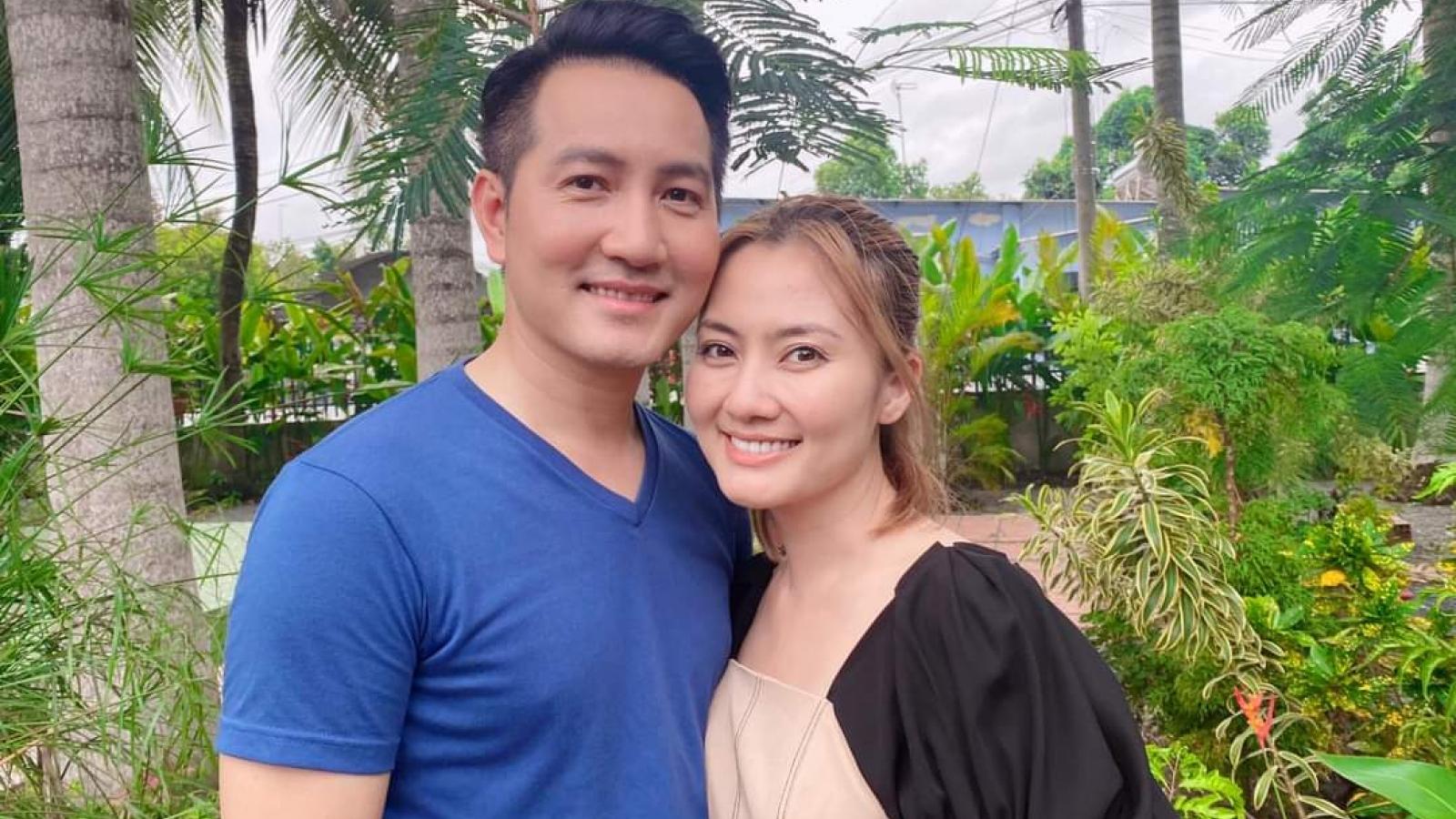 Nguyễn Phi Hùng lần đầu bày tỏ quan điểm về tin đồn cặp kè bầu show