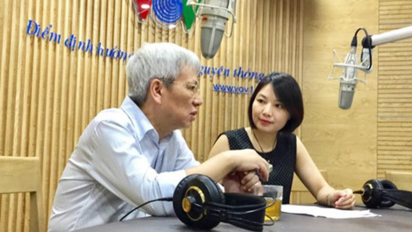 Từ việc ông Phạm Phú Quốc có hai quốc tịch: Cần tăng cường cơ chế giám sát