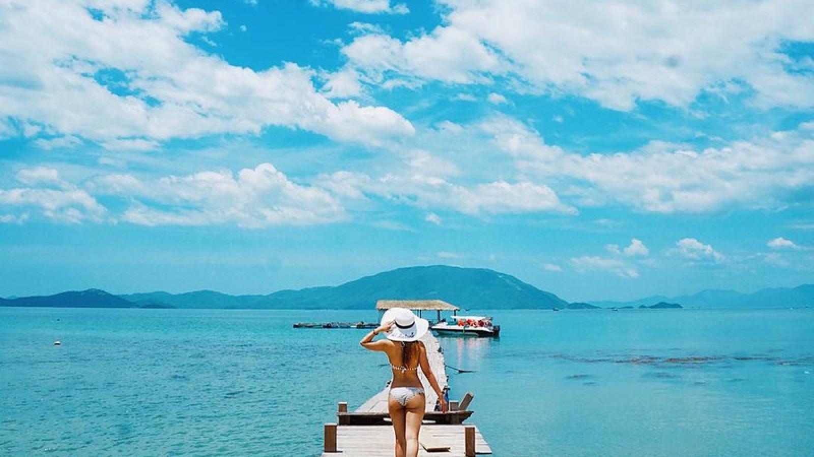 7 hòn đảo mang vẻ đẹp tự nhiên hút du khách tới Nha Trang