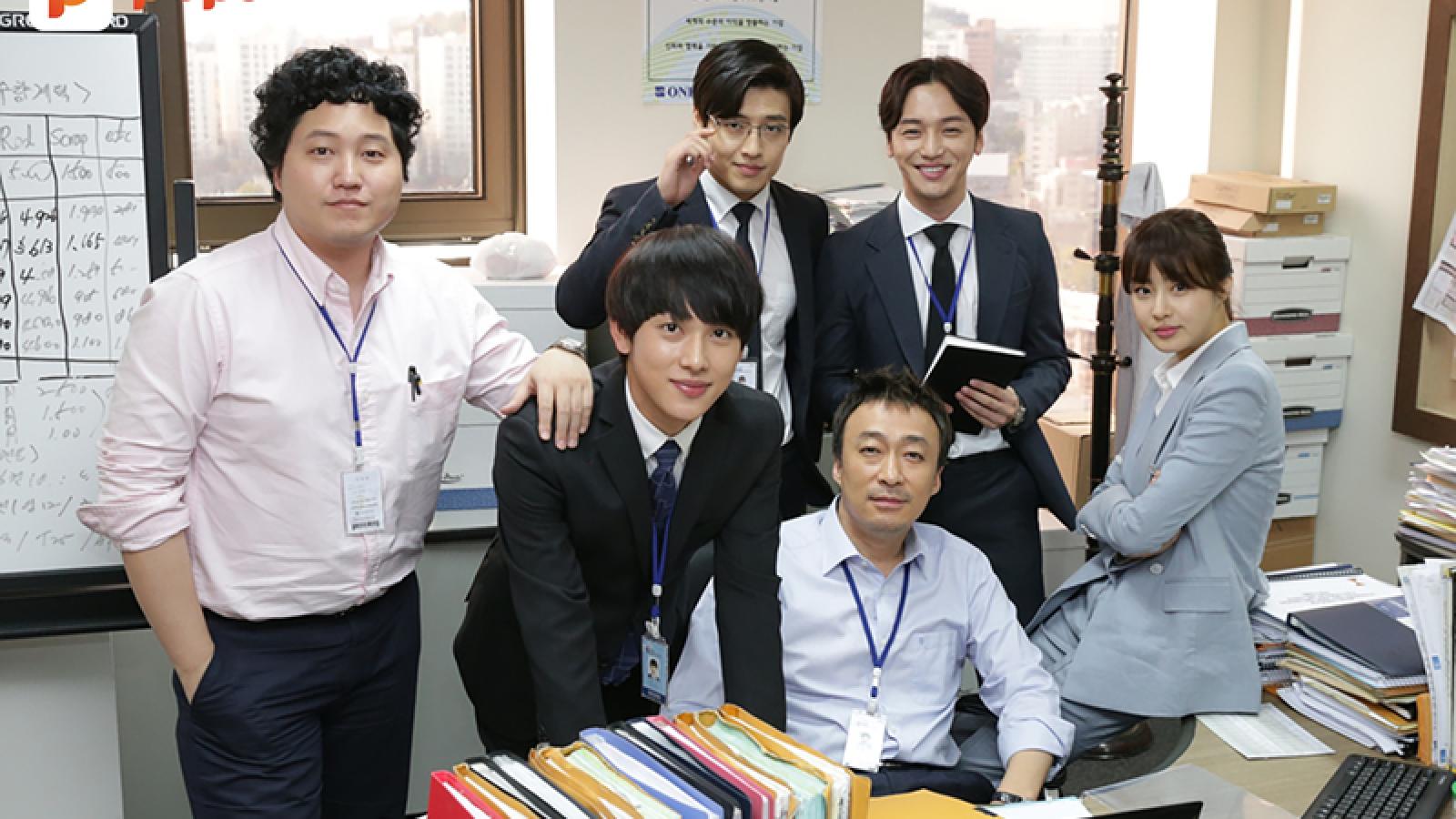 """6 điện ảnh xứ Hàn """"bất tử"""" theo thời gian, quy tụ toàn """"tình đầu quốc dân"""""""