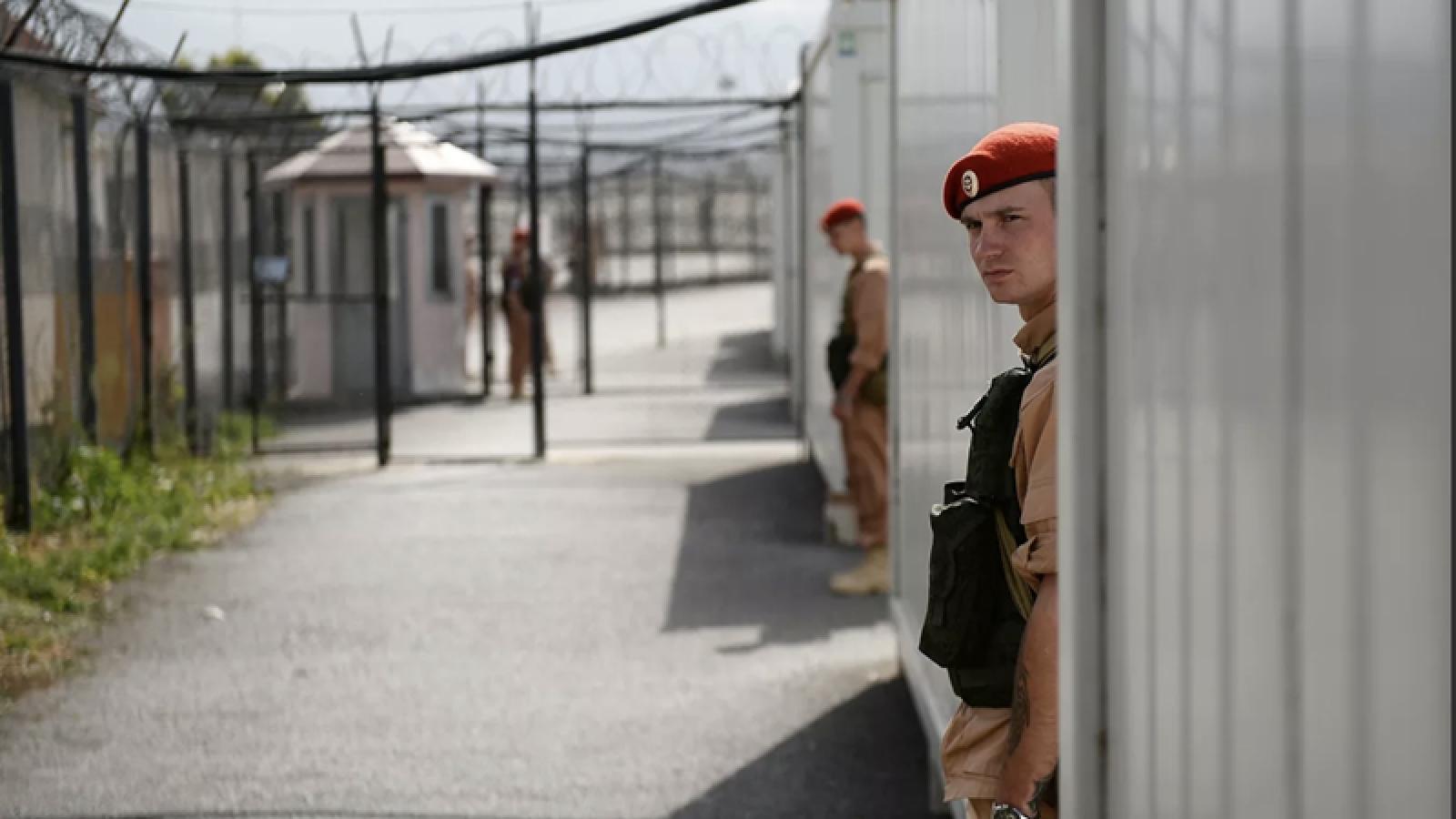 Nga đạt được thoả thuận với Syria mở rộng căn cứ Khmeimim