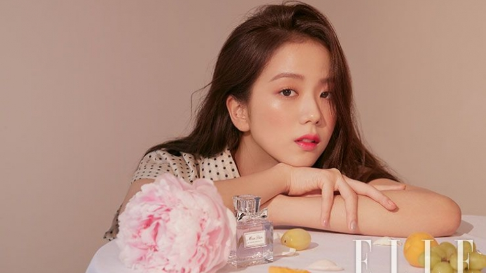 """Jisoo (BLACKPINK) xác nhận vào vai nữ chính phim mới của biên kịch """"Sky Castle"""""""