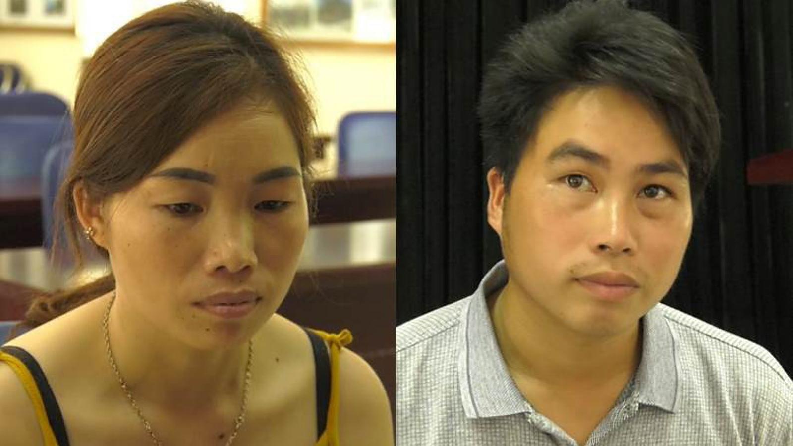 """Bắt 2 đối tượng đưa 7 thiếu nữ xuất cảnh """"chui"""" sang Trung Quốc"""