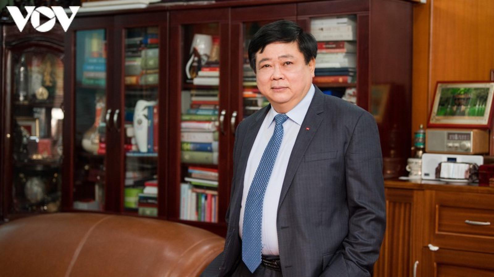 PGS.TS Nguyễn Thế Kỷ: Lý luận phê bình VHNT cần rõ tính dẫn đường