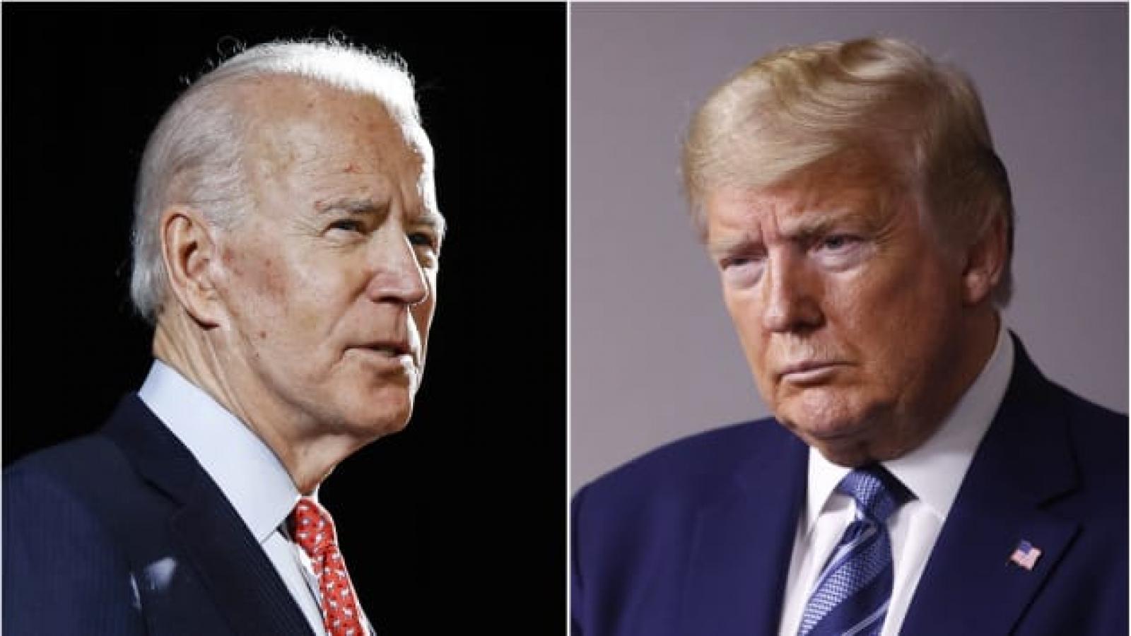 Nhà sử học Mỹ dự đoán Biden thắng bầu cử Tổng thống năm 2020