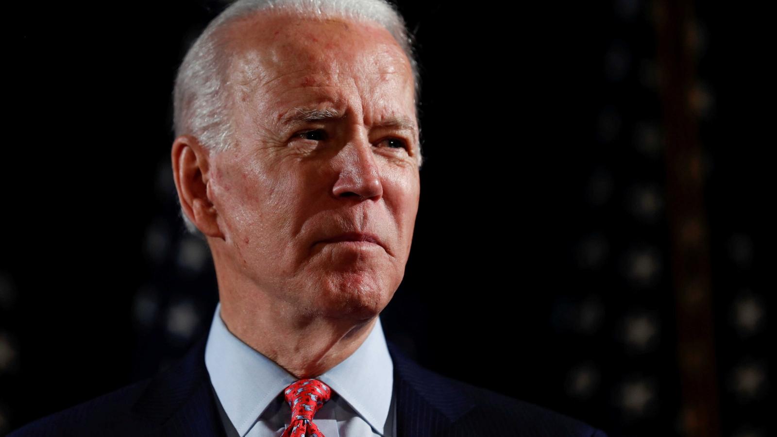 Ông Biden chia sẻ về đời tư đầy bi kịch: Tôi từng có ý định tự tử