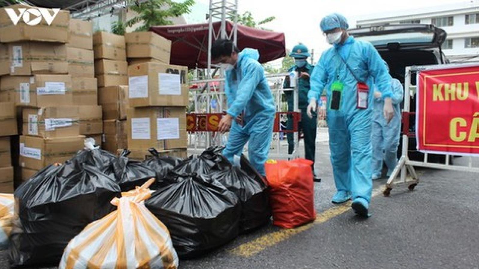 COVID-19 cases in Vietnam pass 800 mark