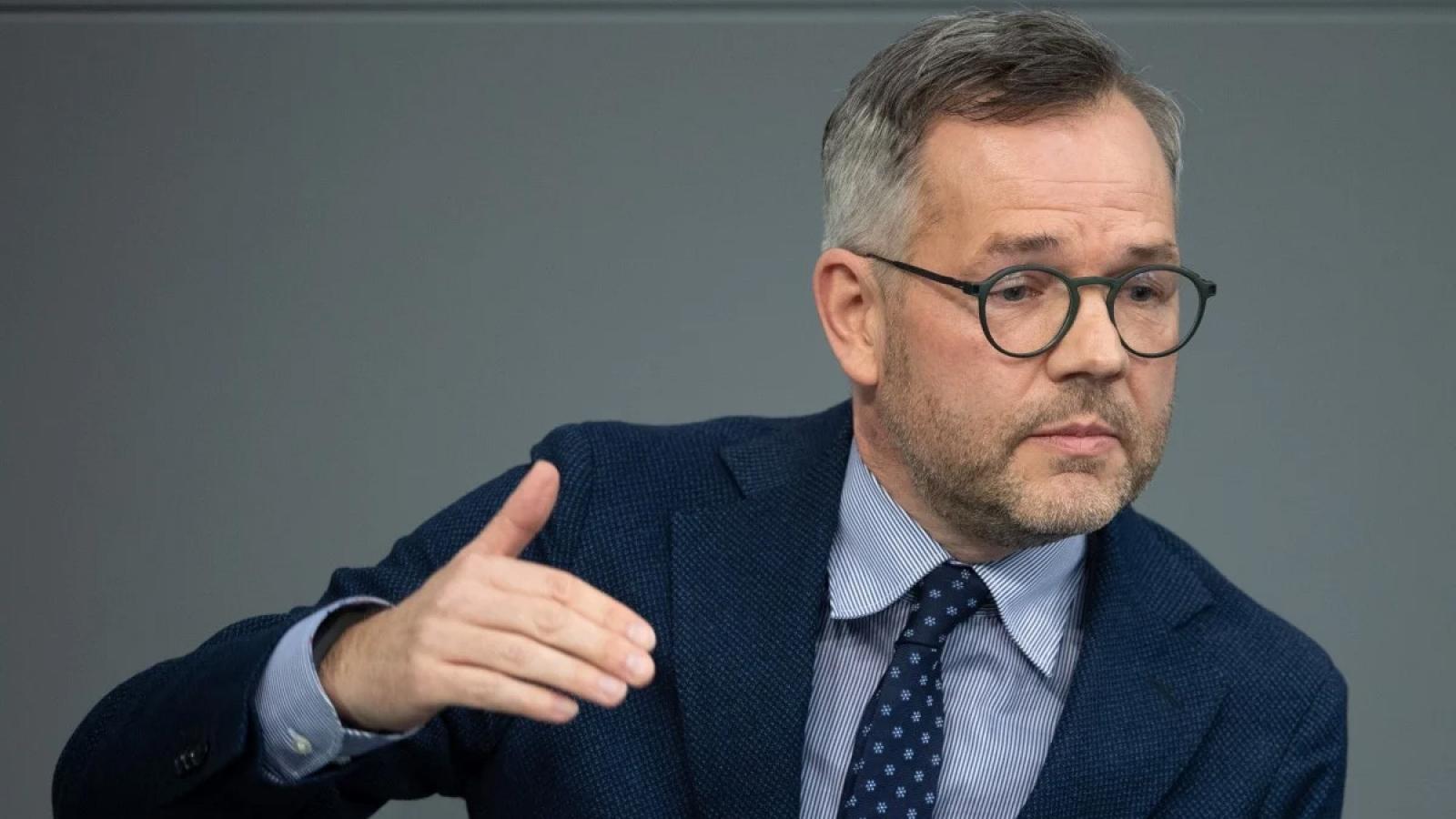 """Đức kêu gọi EU chống lại chiêu bài """"chia để trị"""" của Trung Quốc"""