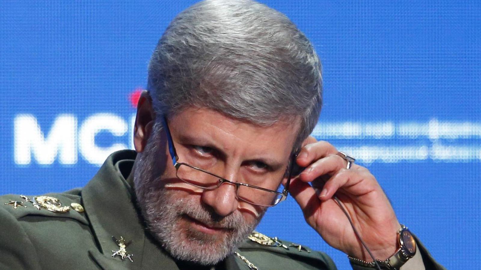 Mỹ thất bại gia hạn trừng phạt, Iran chuẩn bị xuất khẩu vũ khí
