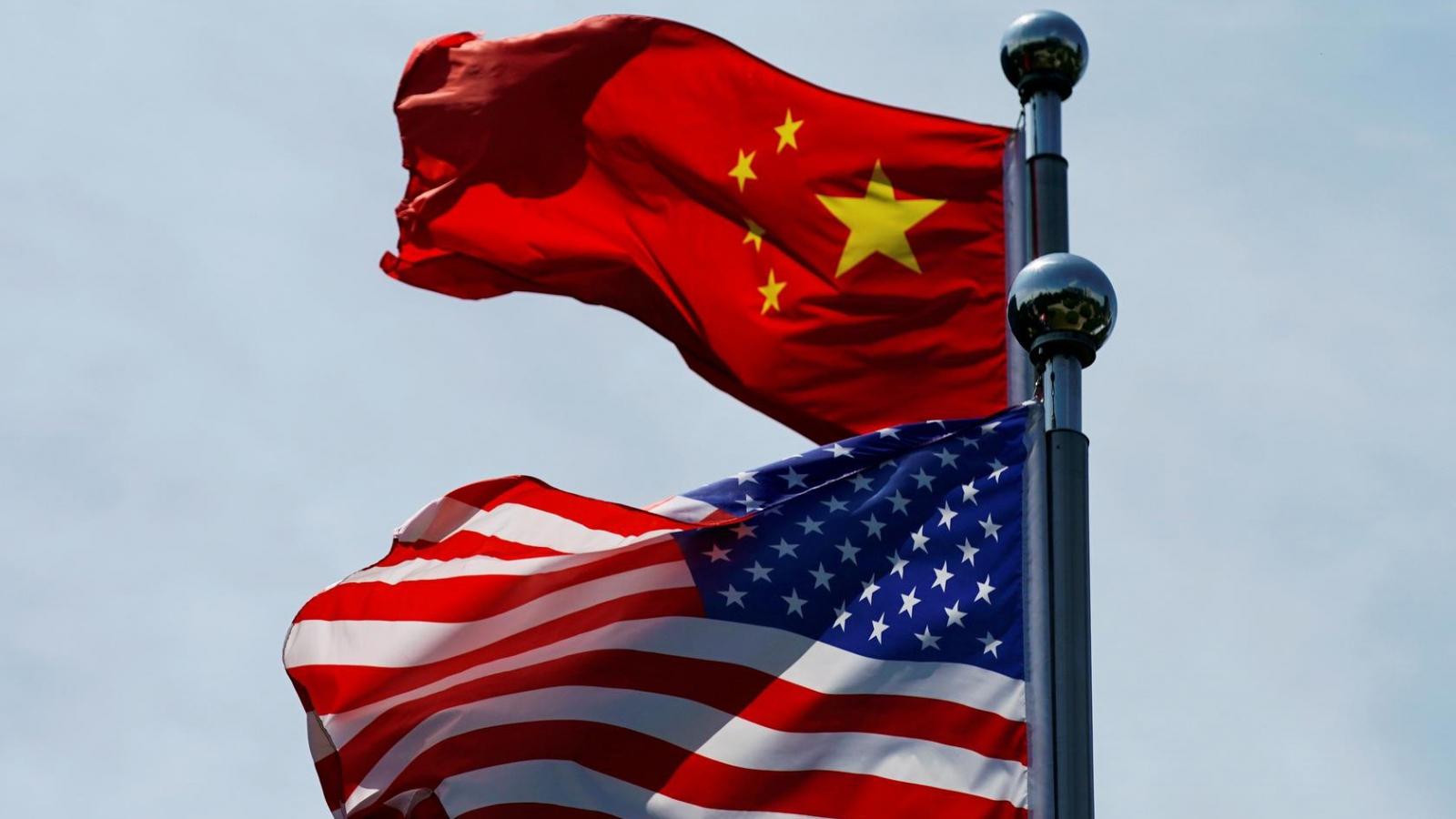 Trung Quốc trừng phạt 11 quan chức Mỹ nhằm đáp trả vấn đề Hong Kong