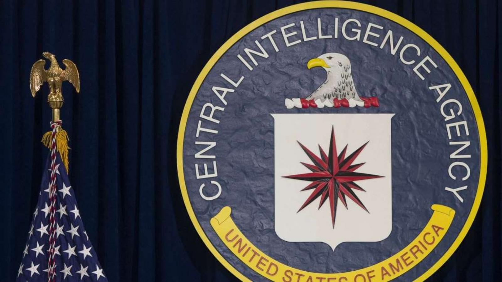 Cựu quan chức CIA và FBI bị truy tố vì bán thông tin mật cho Trung Quốc
