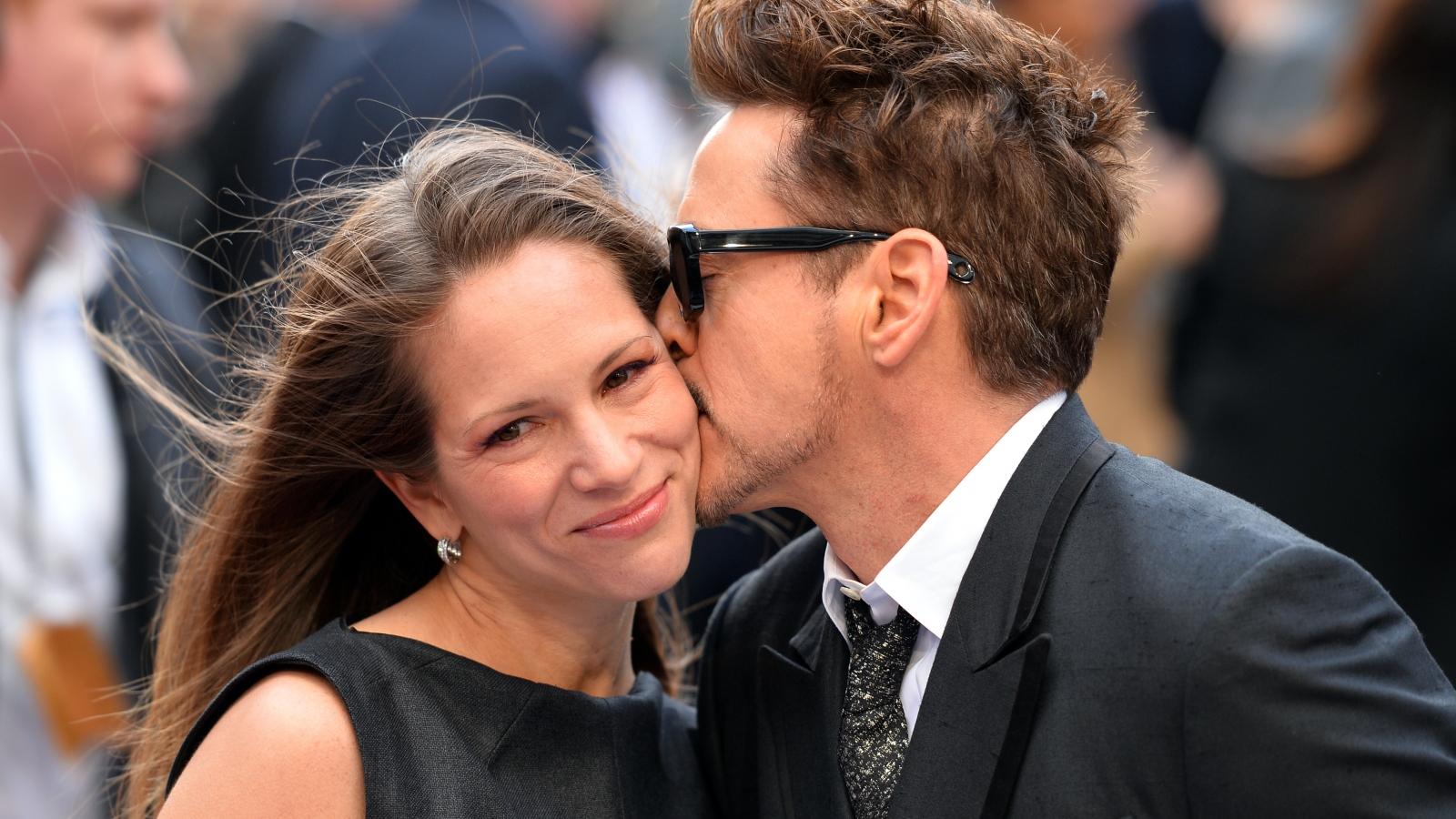 Những cặp đôi quyền lực từ hậu trường tới màn ảnh Hollywood