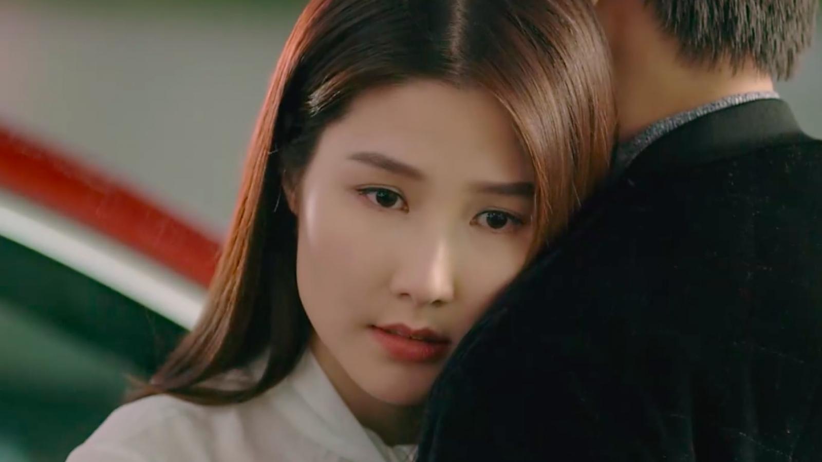 """""""Tình yêu và tham vọng"""" tập 40: Linh bất ngờ bày tỏ tình cảm với Minh"""