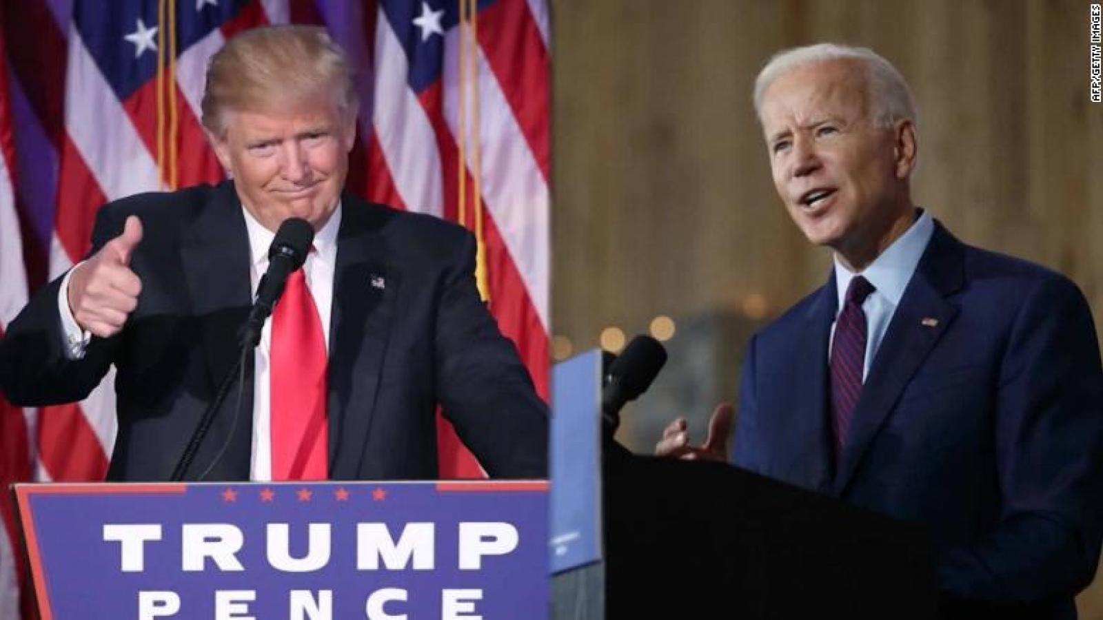 Dư luận Trung Đông và những ảnh hưởng từ cuộc bầu cử tổng thống Mỹ 2020