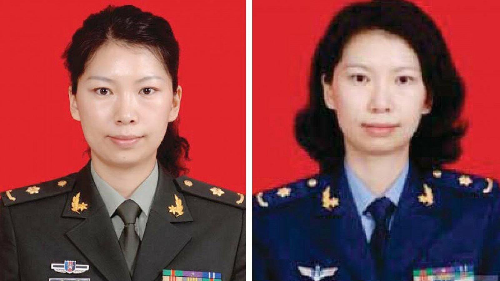 Nhà khoa học Trung Quốc trốn trong Lãnh sự quán ở Mỹ bị từ chối bảo lãnh