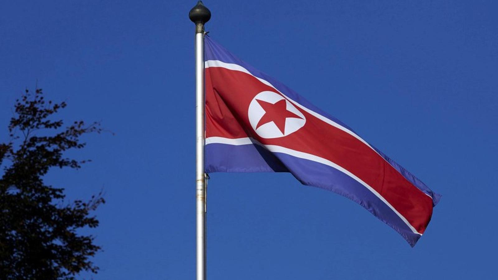 Đảng Lao động Triều Tiên tổ chức cuộc họp quan trọng
