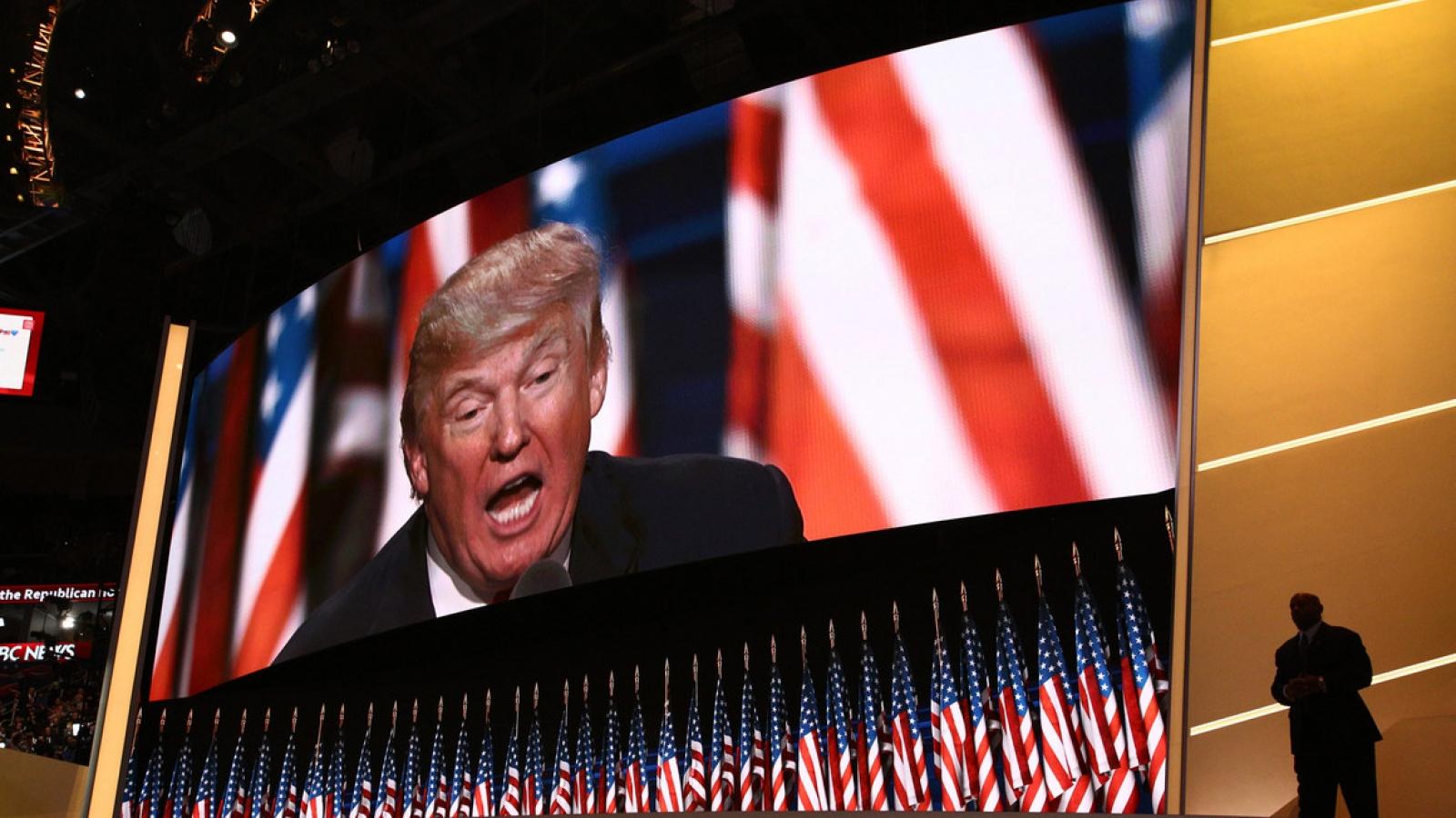 """Bầu cử Mỹ 2020: Lợi thế thực sự của Trump đang bị """"phớt lờ"""" như thế nào?"""