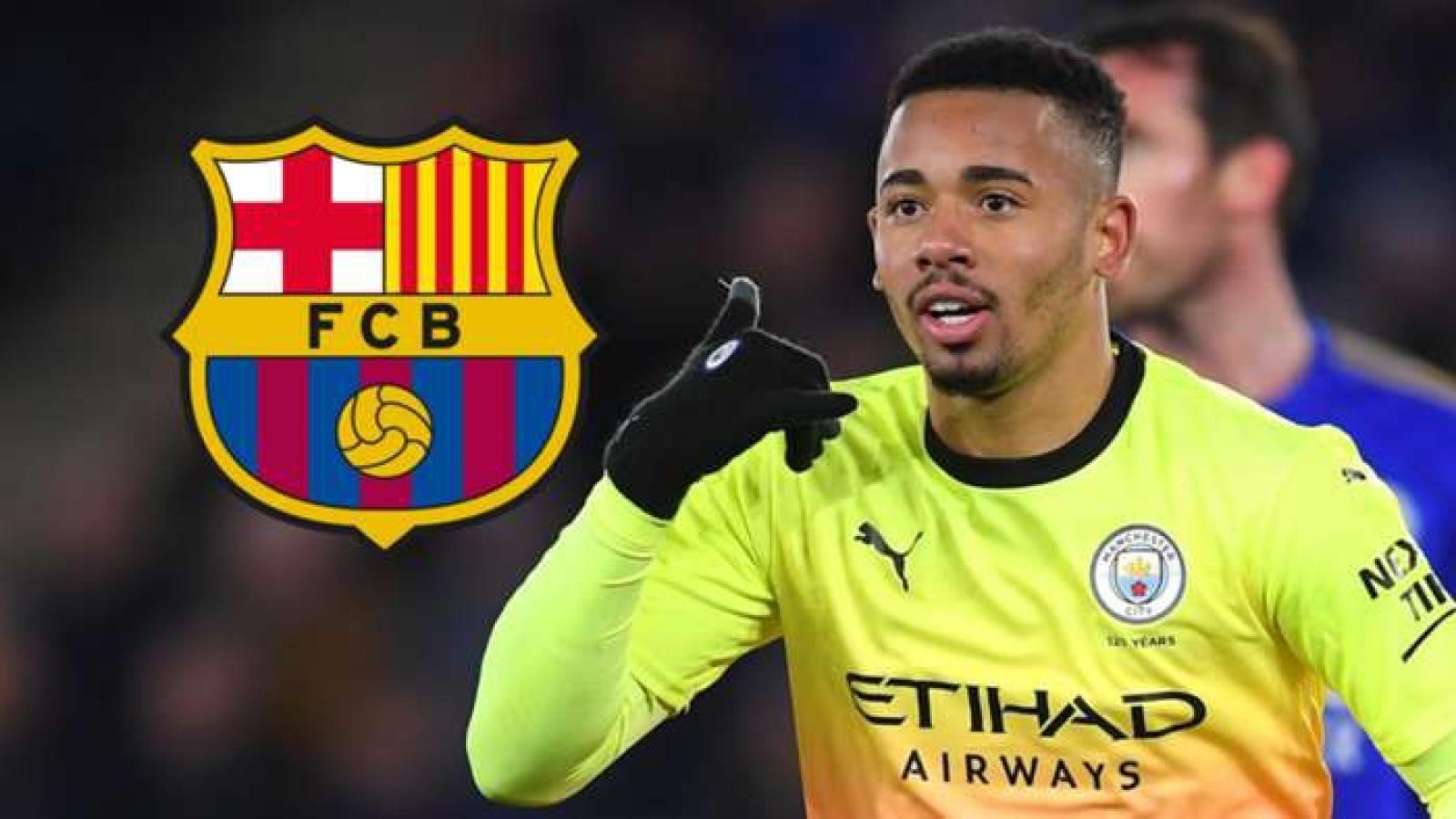 """""""Kẻ gieo sầu"""" cho Real có thể giúp Man City sáng cửa mua Messi"""