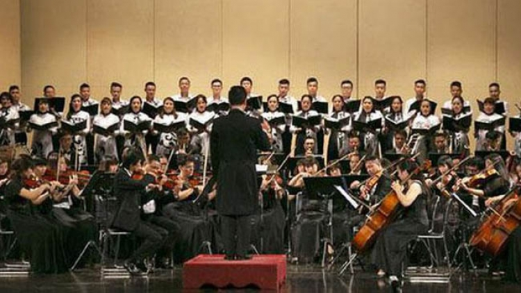 Vietnam Symphony Orchestra to host online concert amid COVID-19 fears