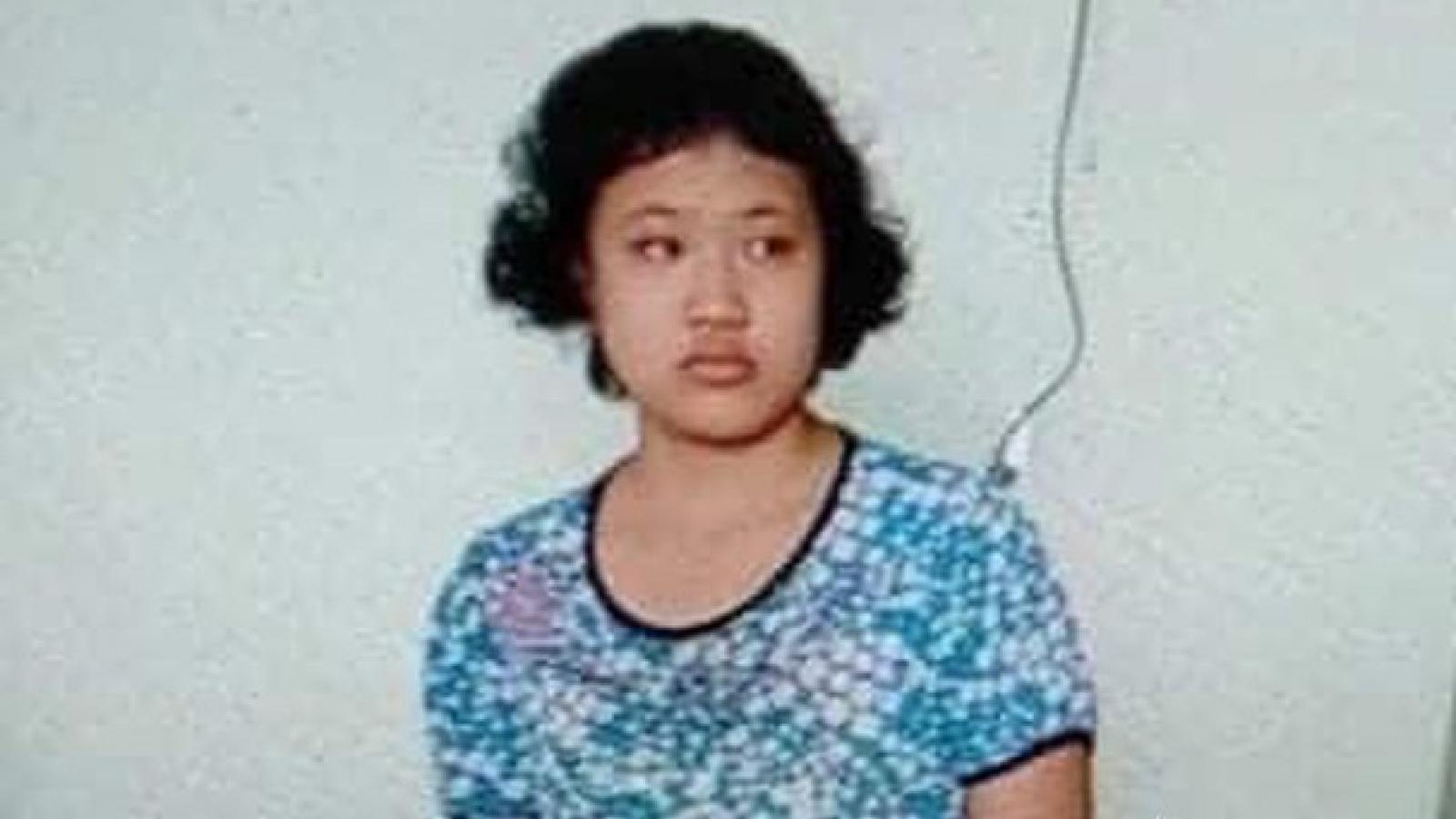 Nghệ An: Truy tìm bé gái 14 tuổi mất liên lạc với gia đình