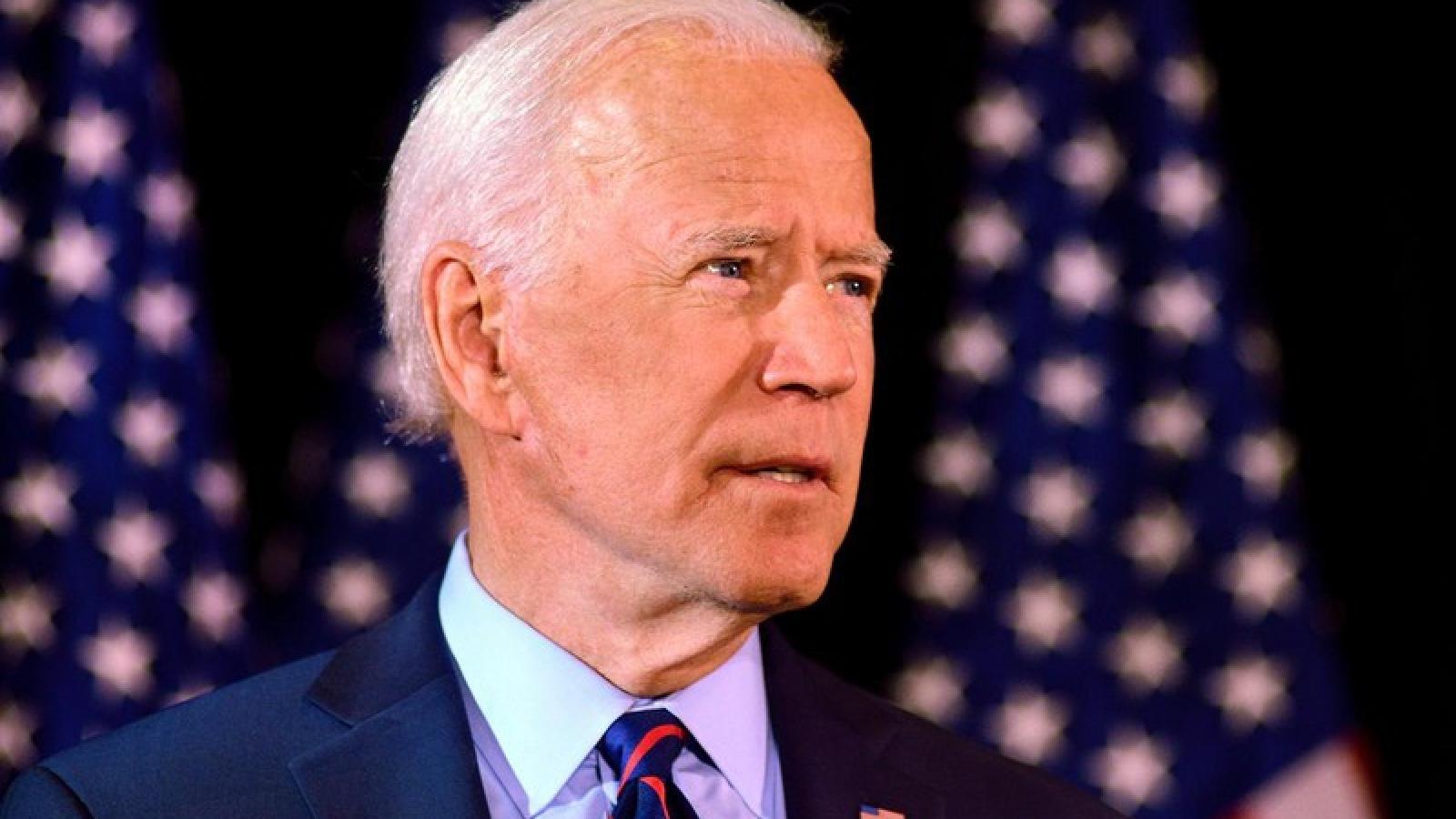 Tỷ lệ ủng hộ ông Biden tăng 5 điểm sau Đại hội đảng Dân chủ