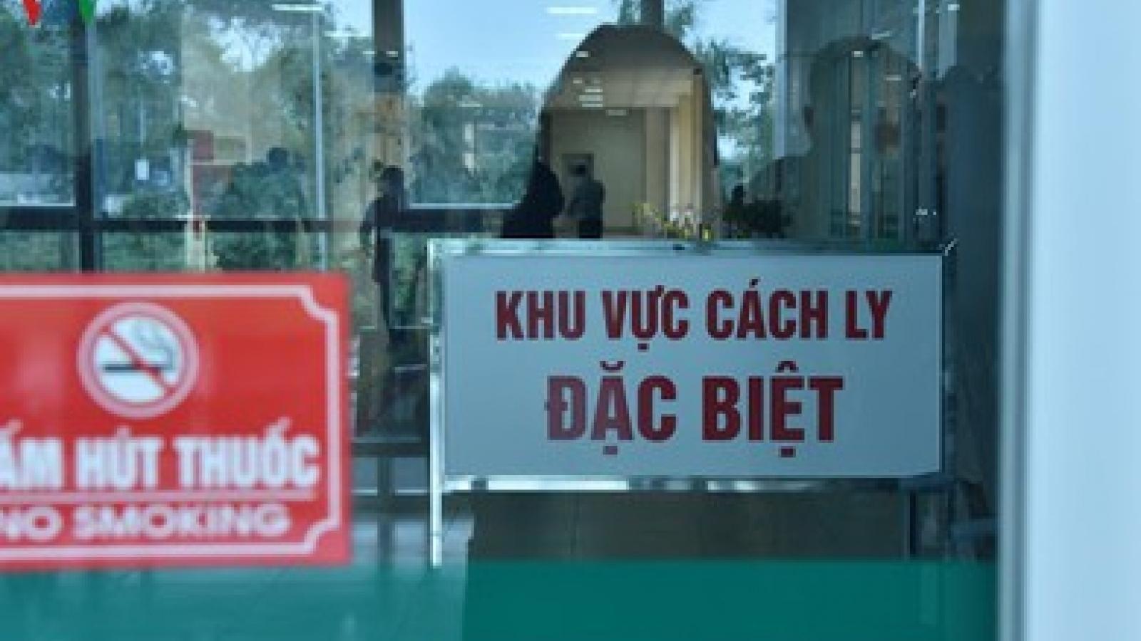 COVID-19: Vietnam confirms three new coronavirus infections, 17th fatality
